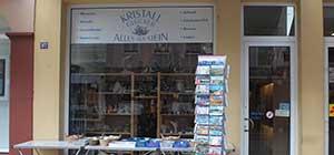 Kristall Glücker Speyer